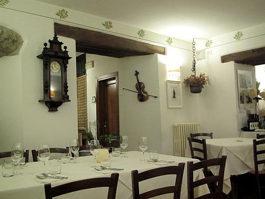 Locanda al gambero rosso bagno di romagna fabio fiorillo passione gourmet - Gambero rosso bagno di romagna ...