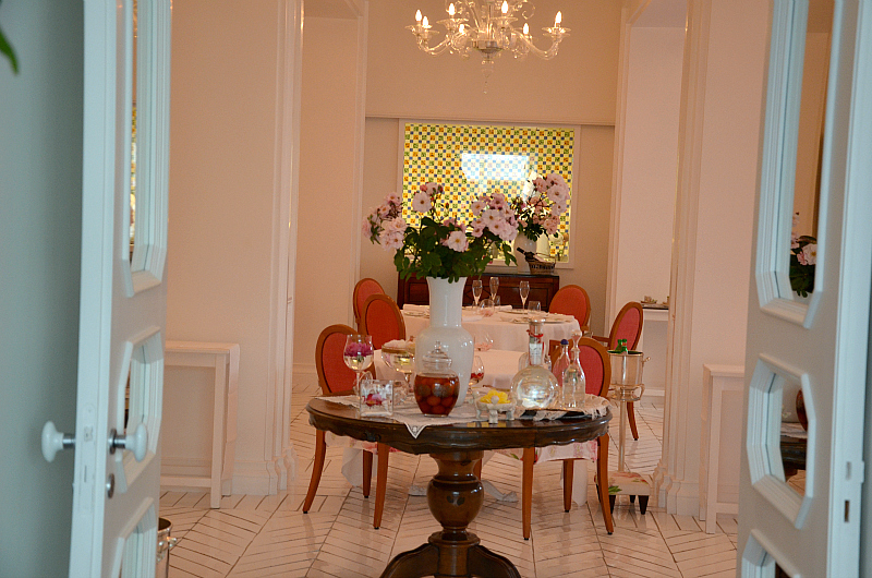 Stunning Terrazze Don Alfonso Pictures - Idee Arredamento Casa ...
