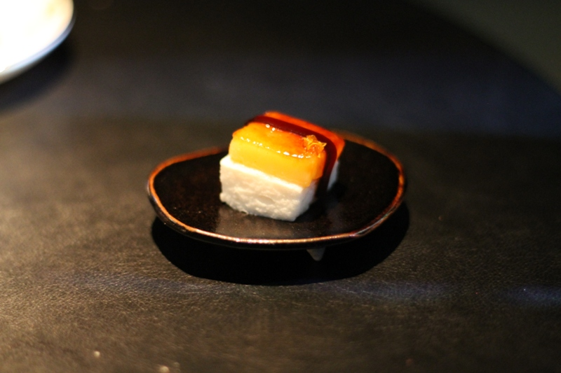 41° Experience, Chef Albert Adrià, Sebastiàn Mazzola, Barcelona