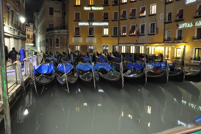 Bacari, Venezia