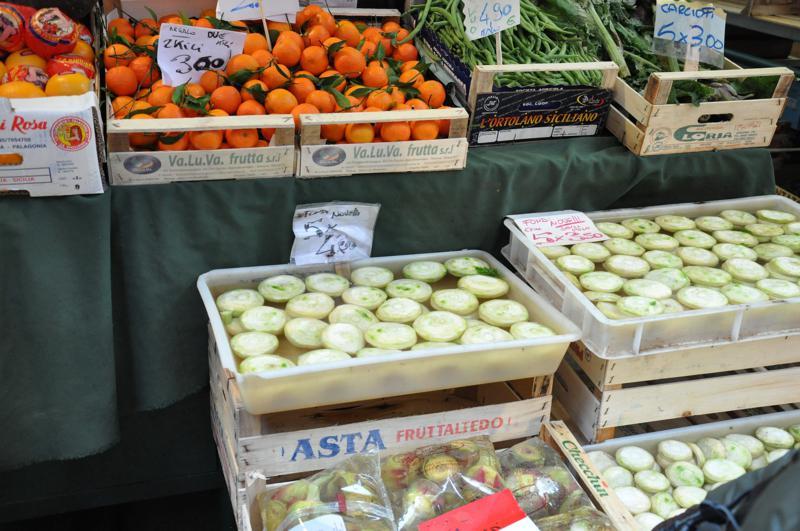 mercato, Ai Promessi Sposi, Bacari, Venezia