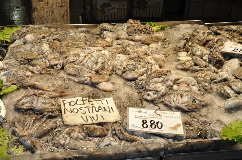Mercato, Venezia