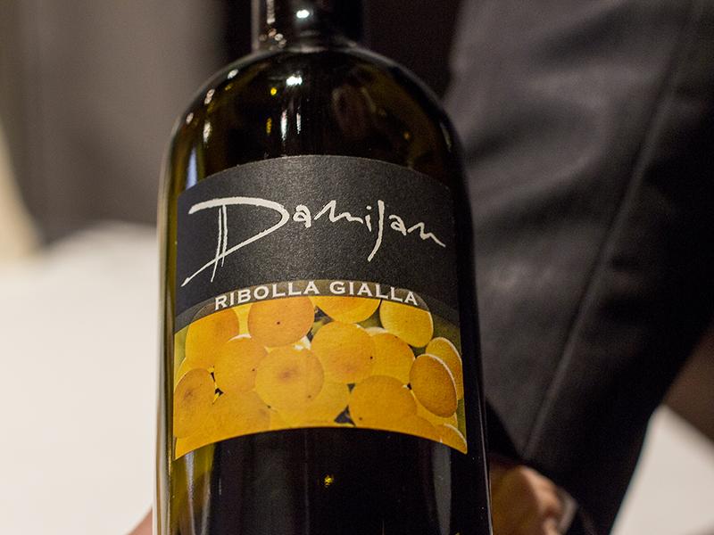 damjian, Osteria Francescana, Chef Massimo Bottura, Modena