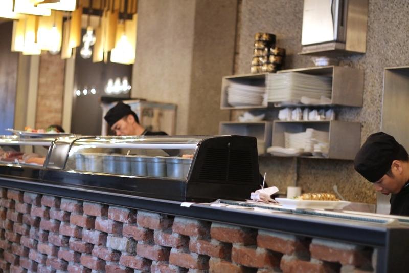 sushi, Iyo, chef Haruo Ichikawa, Milano