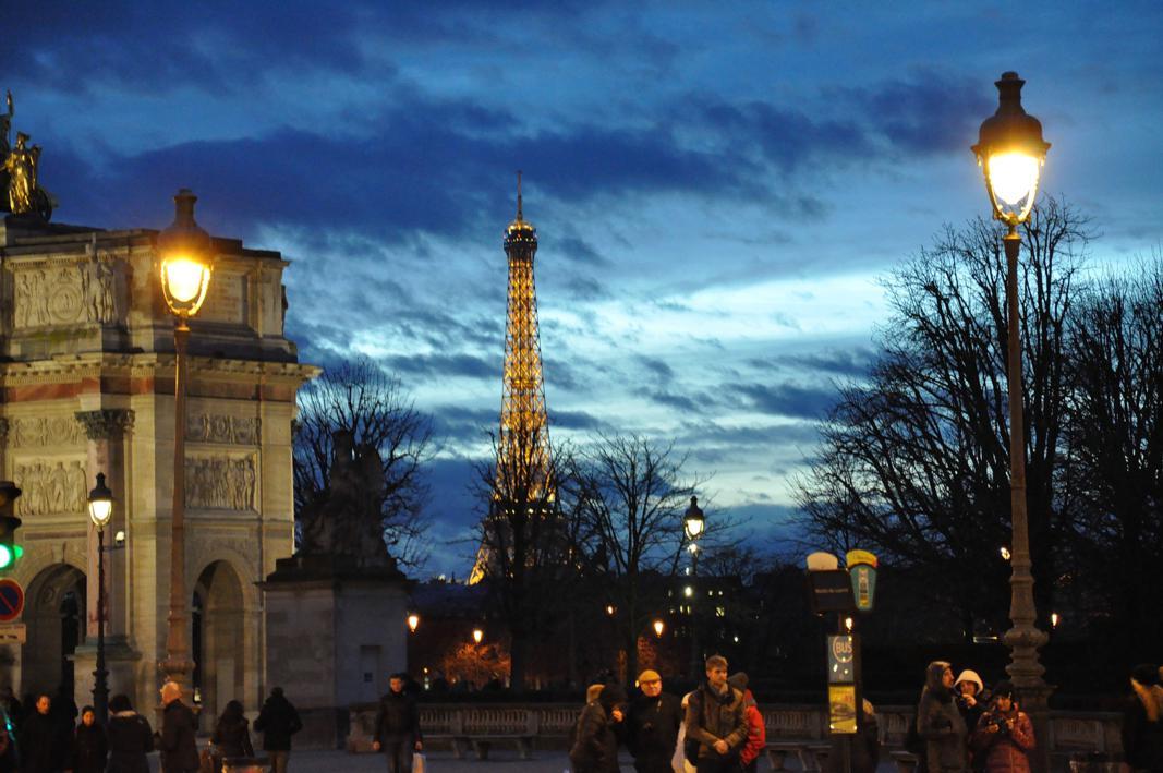 Parigi di zucchero