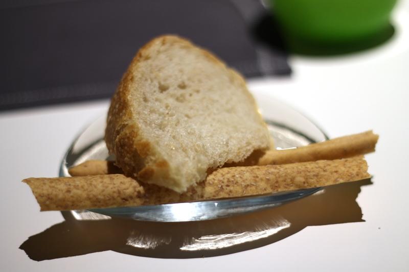 essenziale, Aqua Crua, chef Baldessari, Barbarano Vicentino