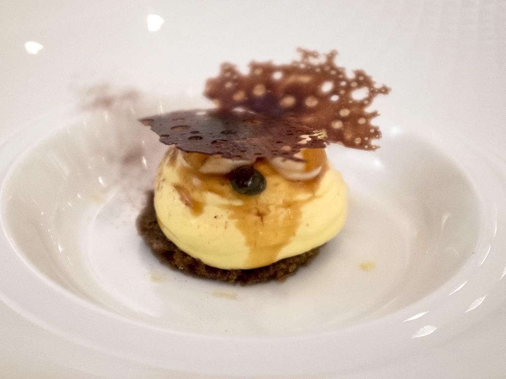 tiramisud, Il Luogo di Aimo e Nadia, Chef Negrini, Pisani, Milano