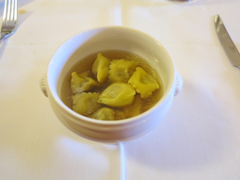 raviole astigiane, Blupum, Chef Barbara Scabin, Ivrea, Torino