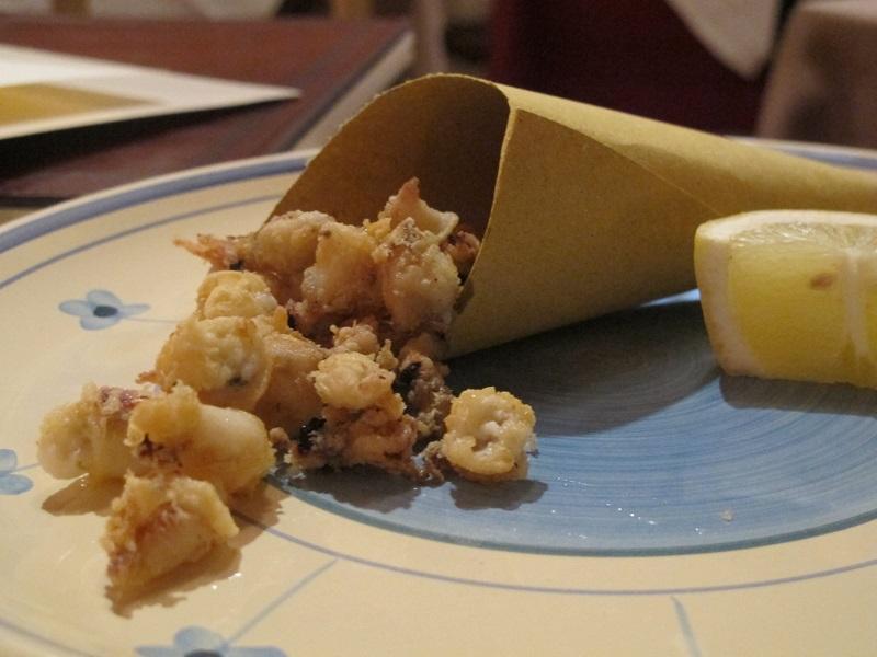 Aperitivo, Oste Scuro, Chef Simone Lugoboni, Verona
