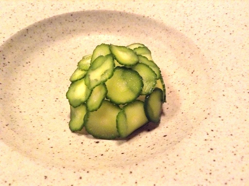 camomilla selvatica, In De Wulf, Chef Kobe Desramaults, Heuvelland