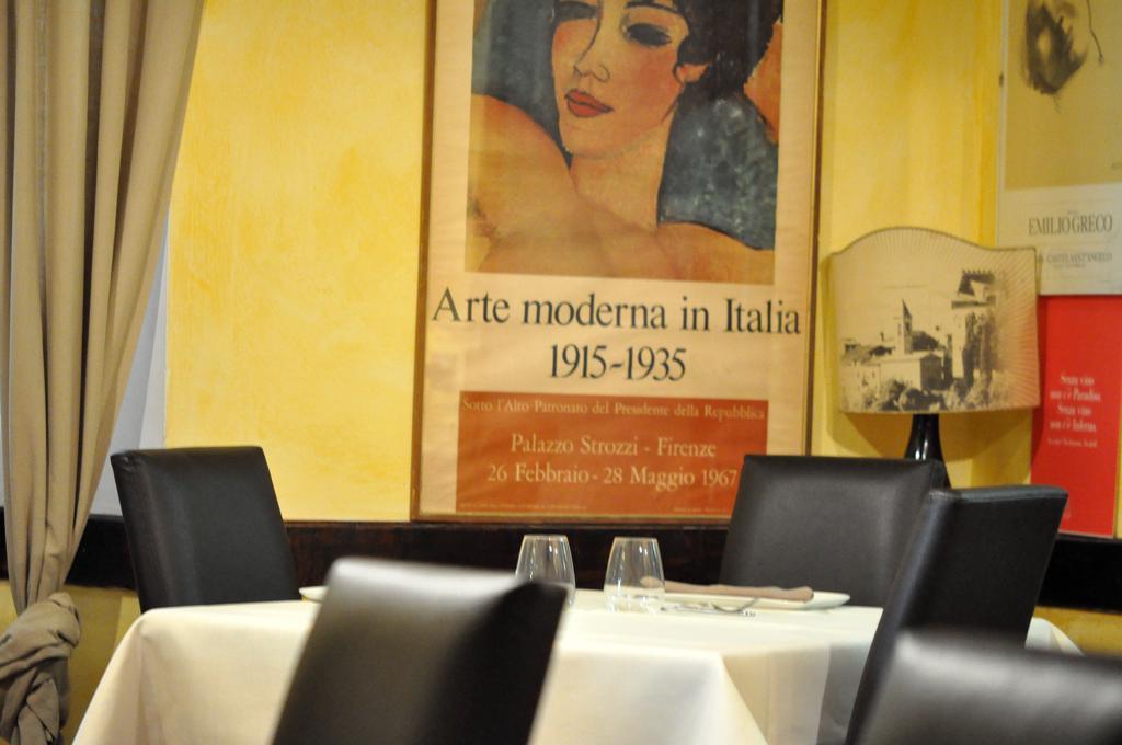 Dettagli, Chef Alessandro Cianti, Firenzuola, Firenze
