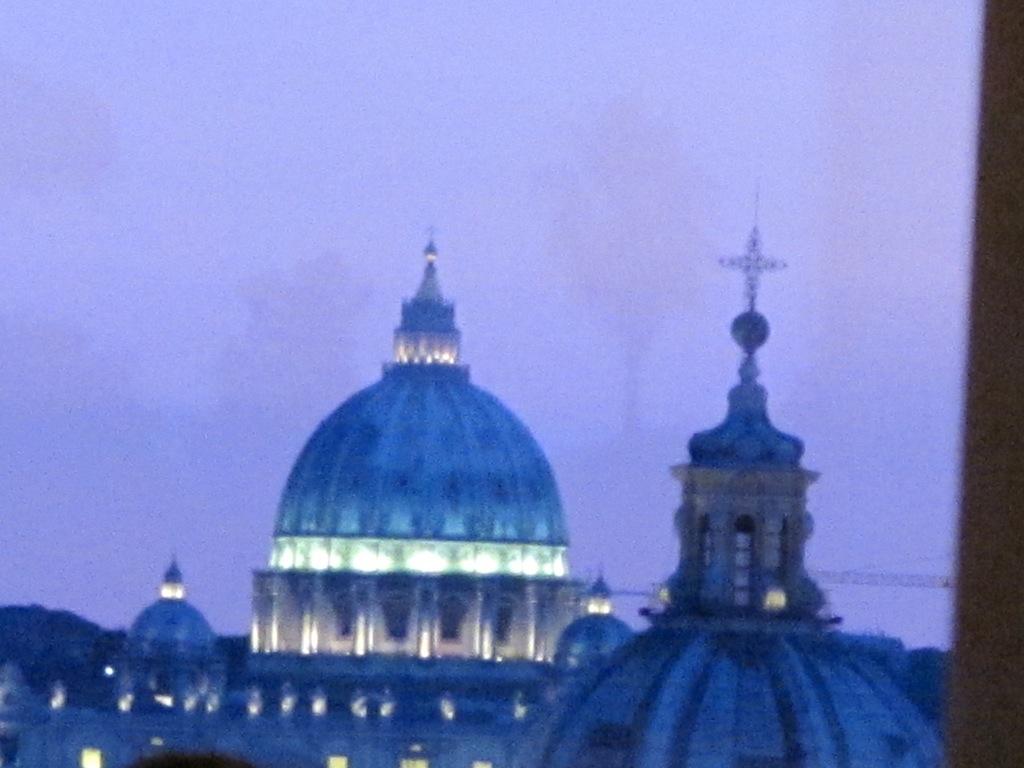 esterno,  Imàgo, Chef Francesco Apreda, Roma, Hotel Hassler