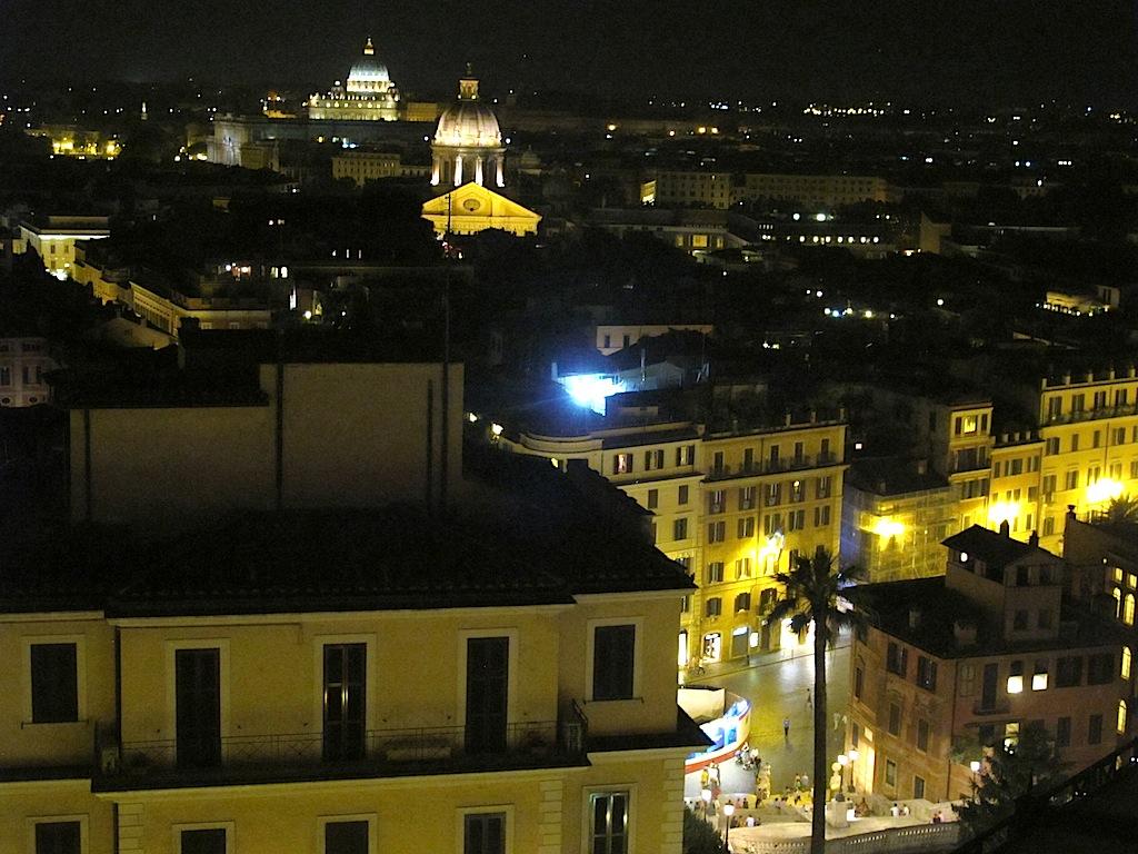 Roma,  Imàgo, Chef Francesco Apreda, Roma, Hotel Hassler