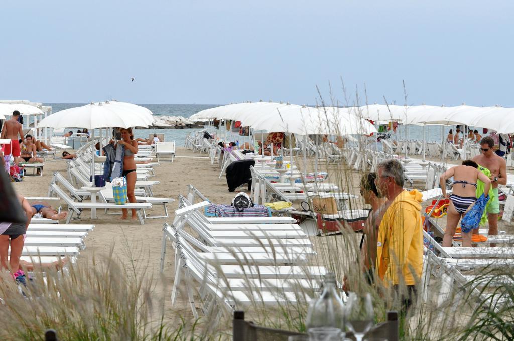 spiaggia, Marè, Chef Omar Casali, Cesenatico