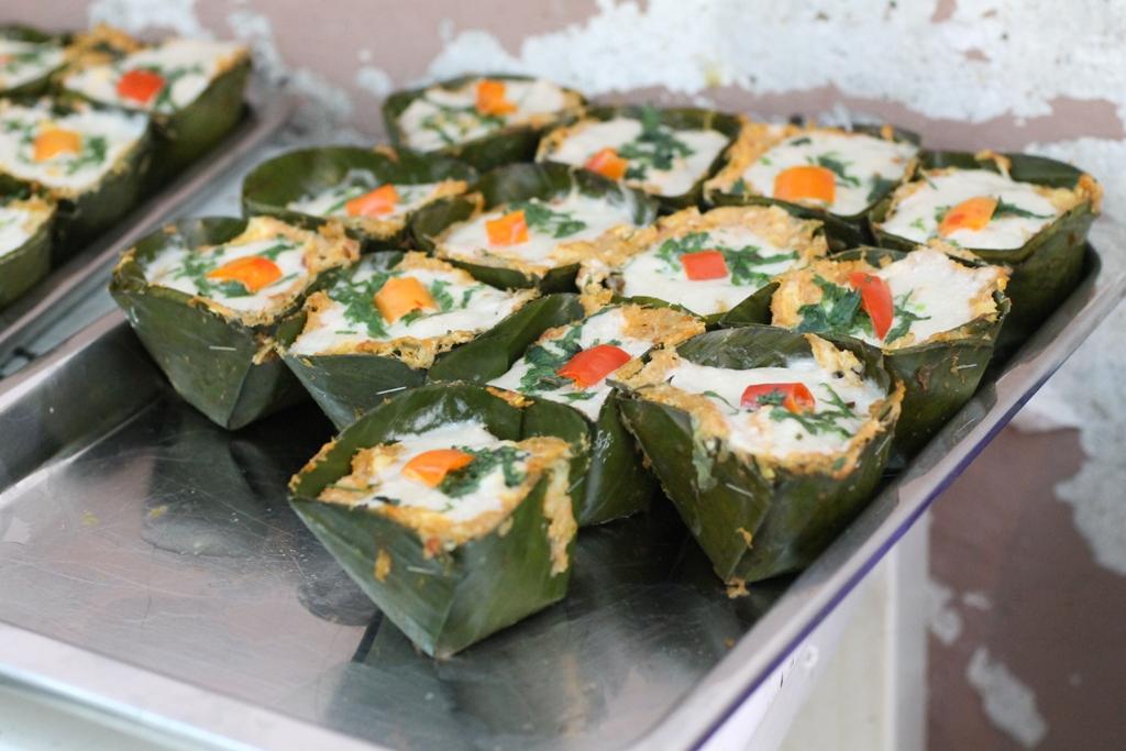 zuppa, Thai Street Food, Bangkok, Thailandia