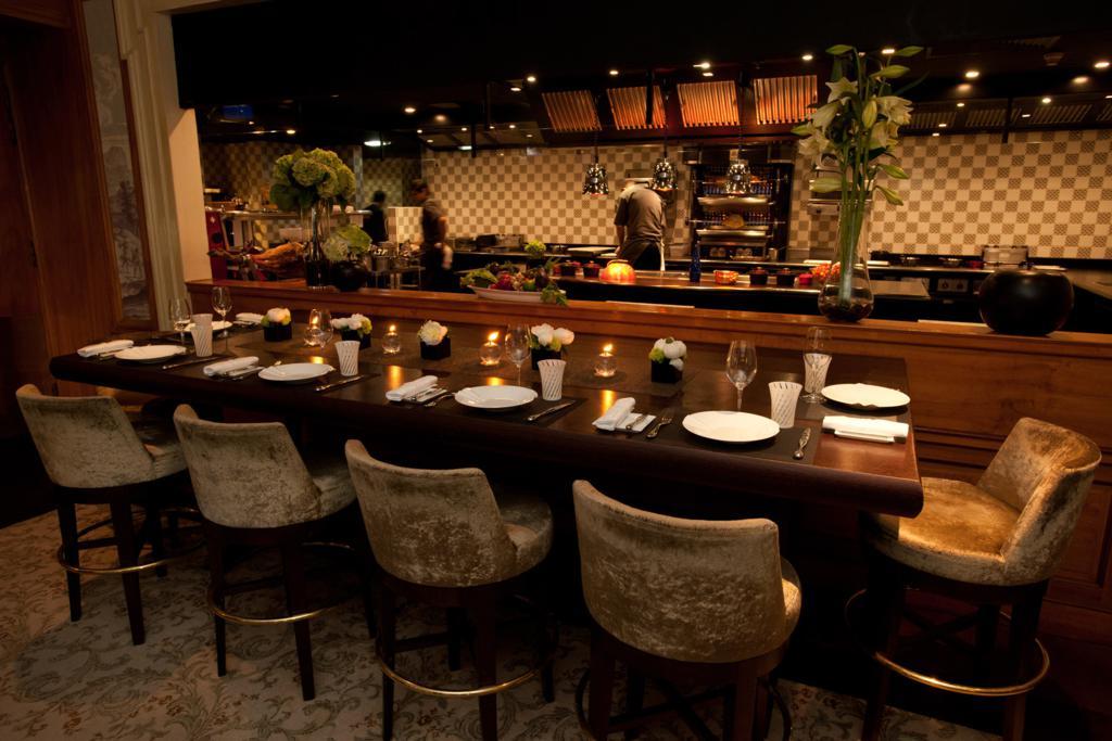 yoshi, ristorante giapponese, Metropole, Montecarlo