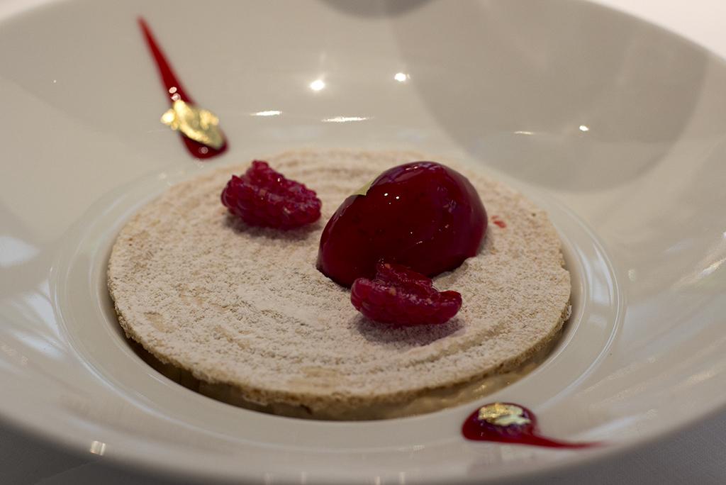 nocciole del piemonte, Epicure au Bristol, Chef Eric Frechon, Paris