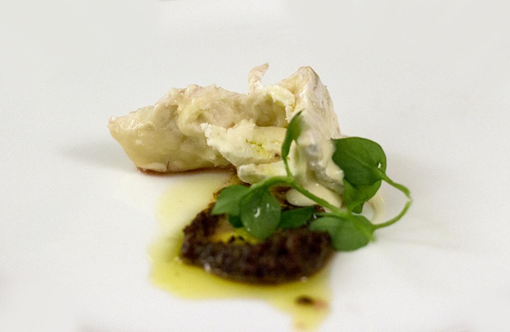 chaurce, Roseval, Chef Simone Tondo, Paris