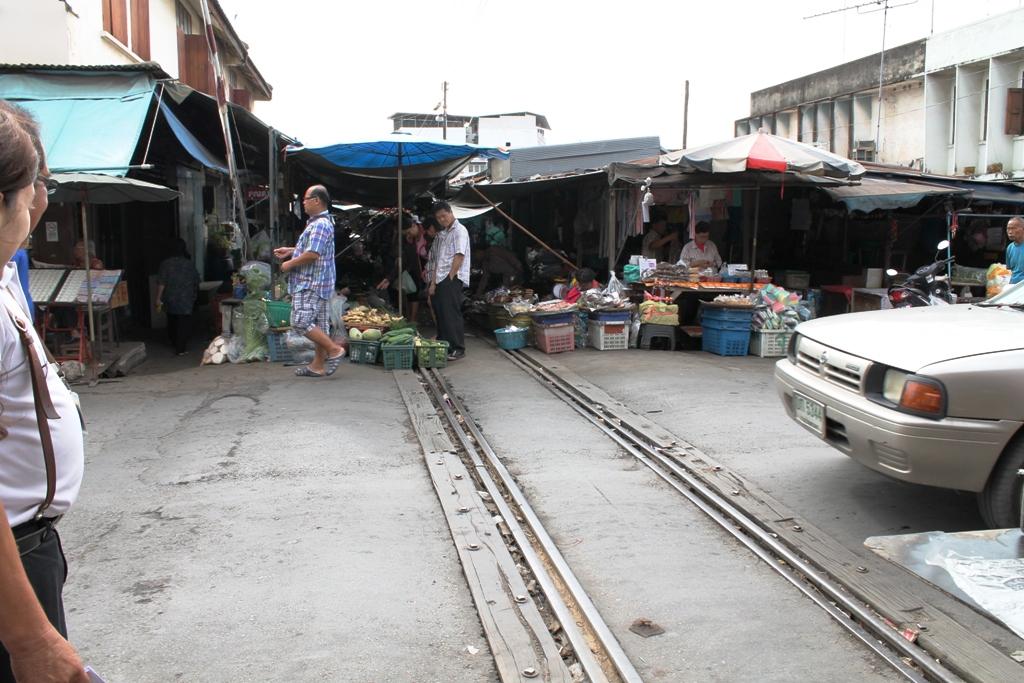 Thai Street Food, Thailandia, Bangkok