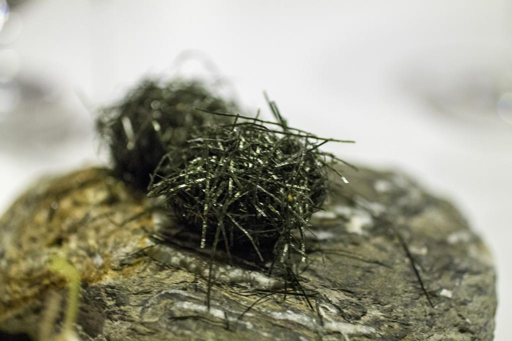 alga nori e crema di ricci, Quique Dacosta, Denia, Spagna