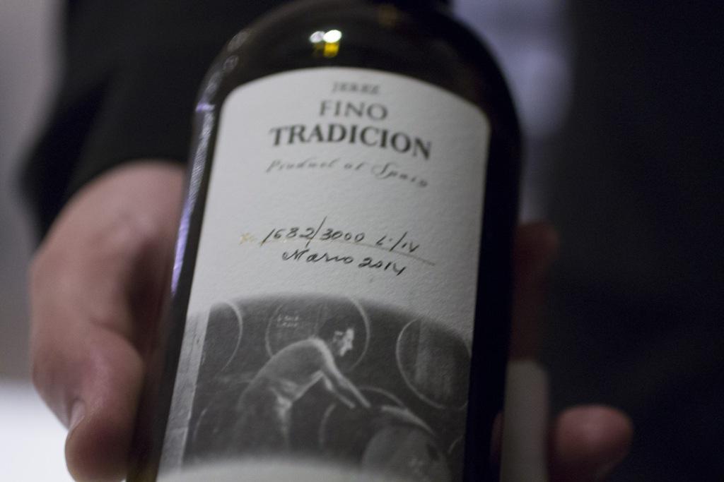 vino, Quique Dacosta, Denia, Spagna