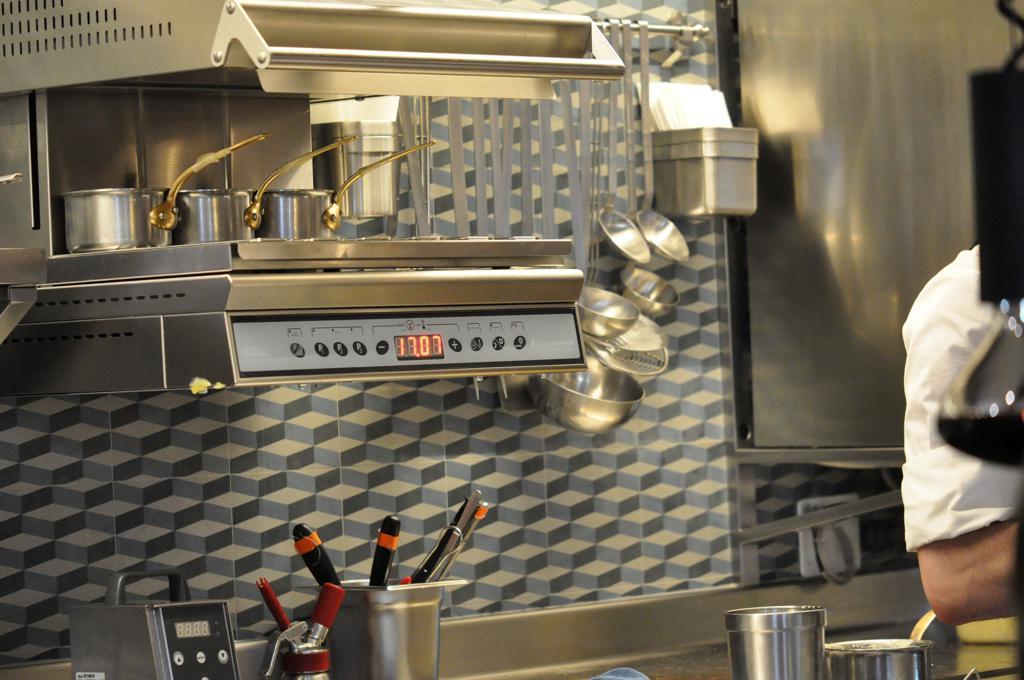 cucina, Casa Perbellini, Chef Giancarlo Perbellini, Verona