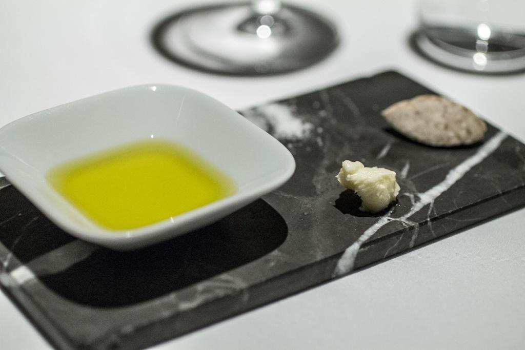 olio, Mikla, Chef Mehmet Gürs Meşrutiyet, Istanbul