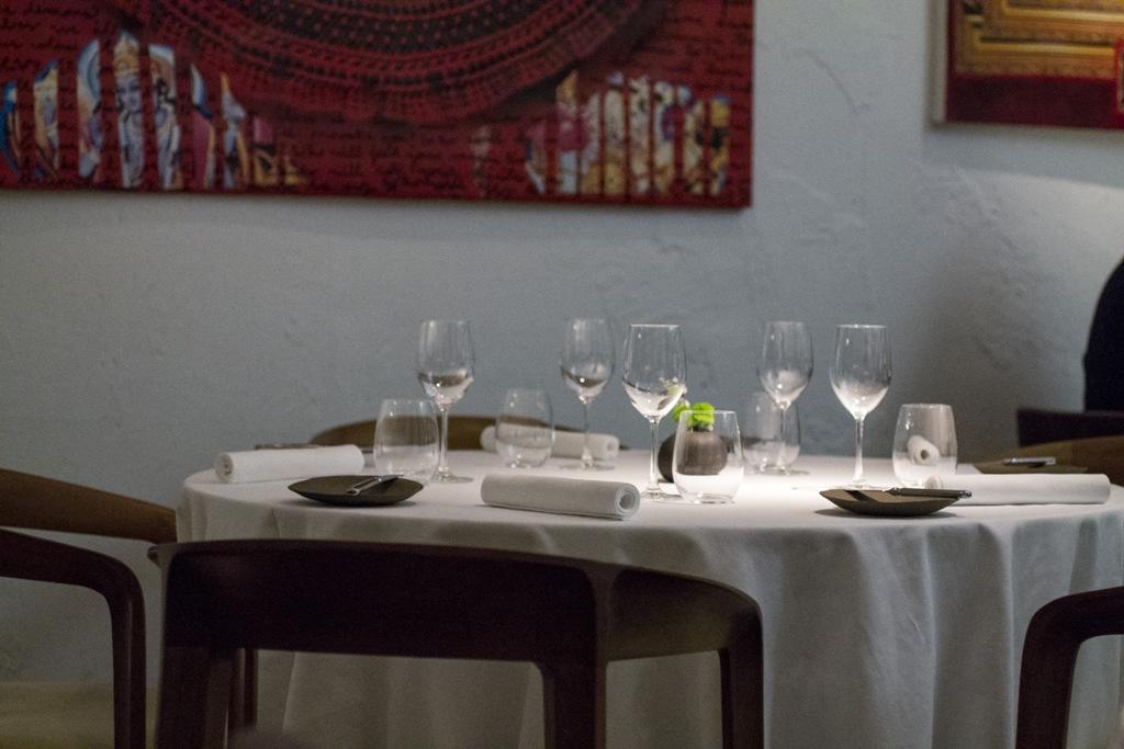 Gile Restaurant, Chef Cihan Kıpçak e Üryan Doğmuş, Istanbul