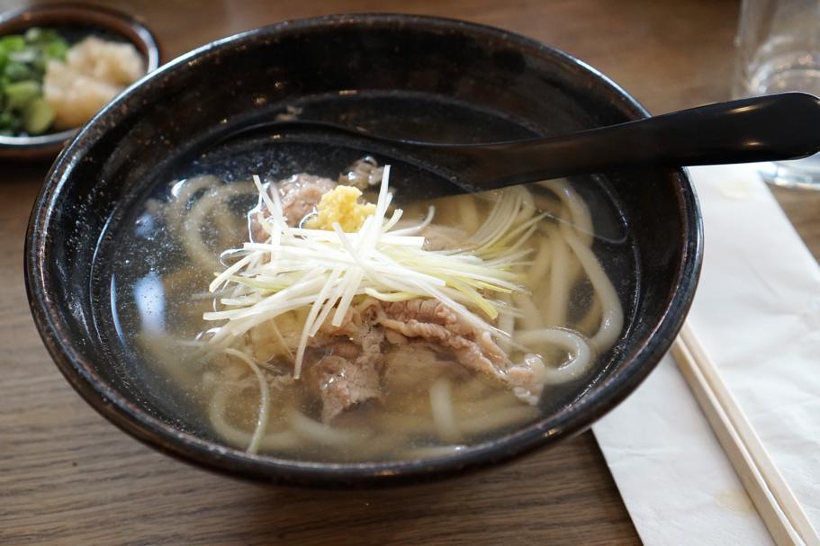 Gyushabu udon, Koya, Chef Junya Yamasaki, Londr