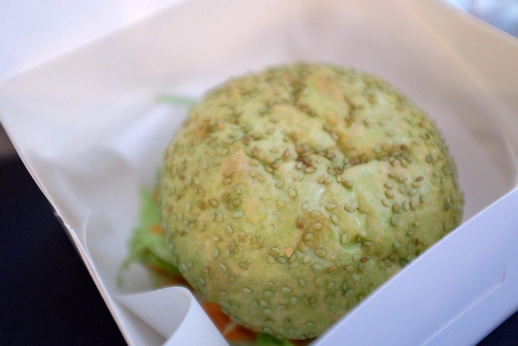 hamburger, Tricolore Panini Gourmet, Roma