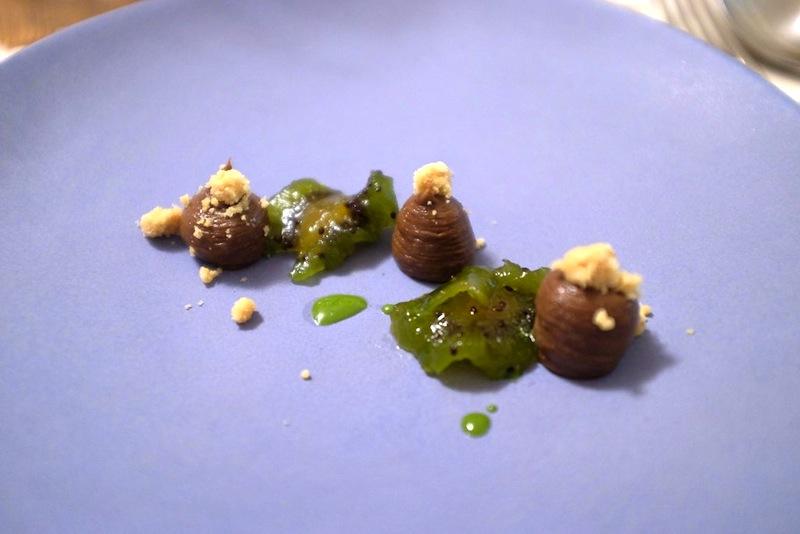 Cioccolato, Povero Diavolo, Chef Piergiorgio Parini, Torriana