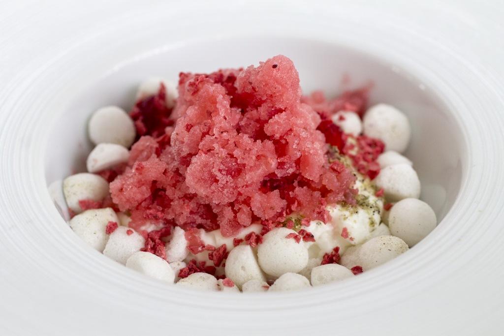 pre dessert, Uliassi, Chef Mauro Uliassi, Senigallia