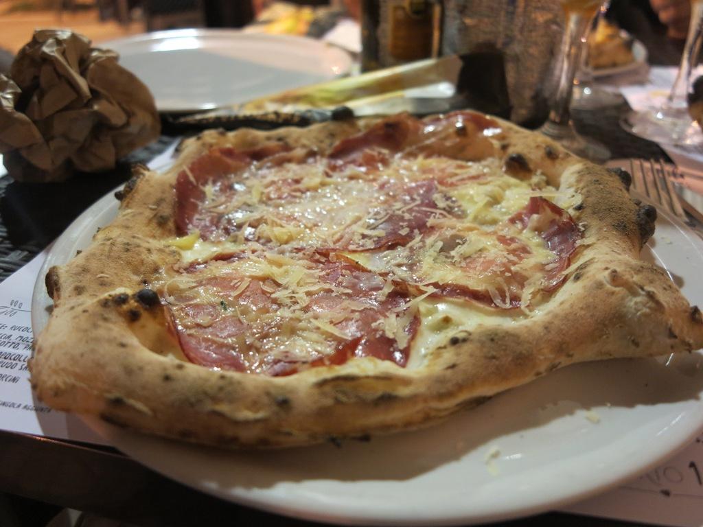 pizza lucana, 400 Gradi, Chef Andrea Godi, Francesco Cassiani, Lecce