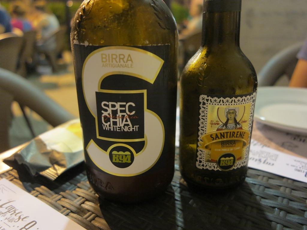 birre, 400 Gradi, Chef Andrea Godi, Francesco Cassiani, Lecce