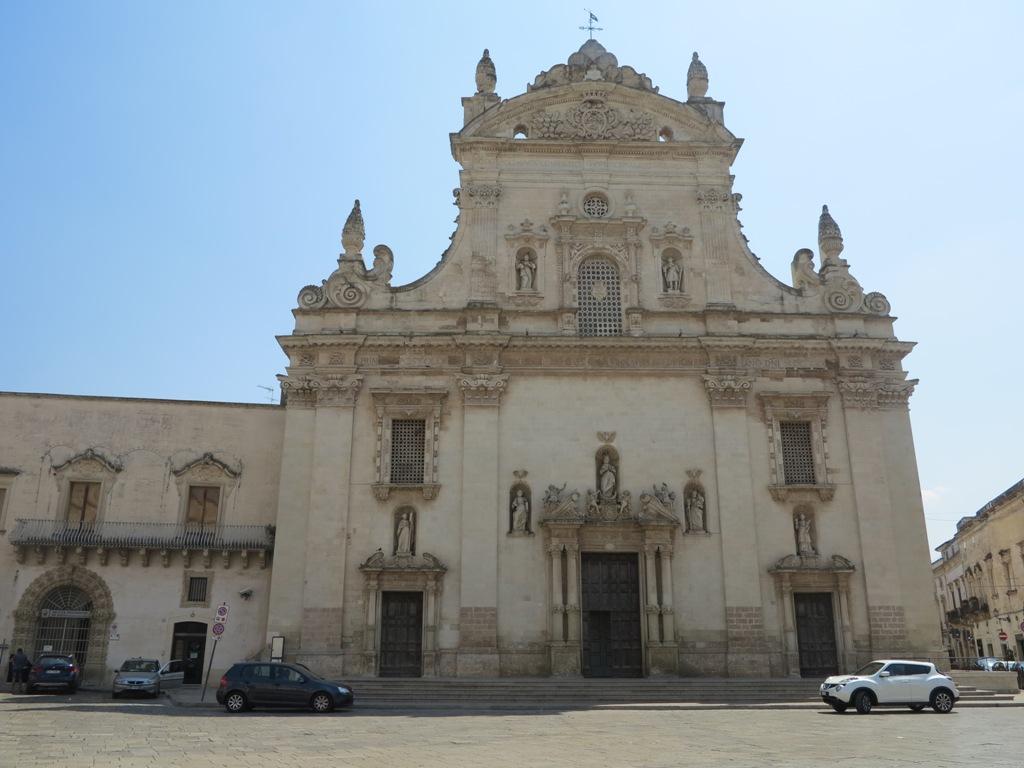 Pasticceria Ascalone, Galatina, Puglia