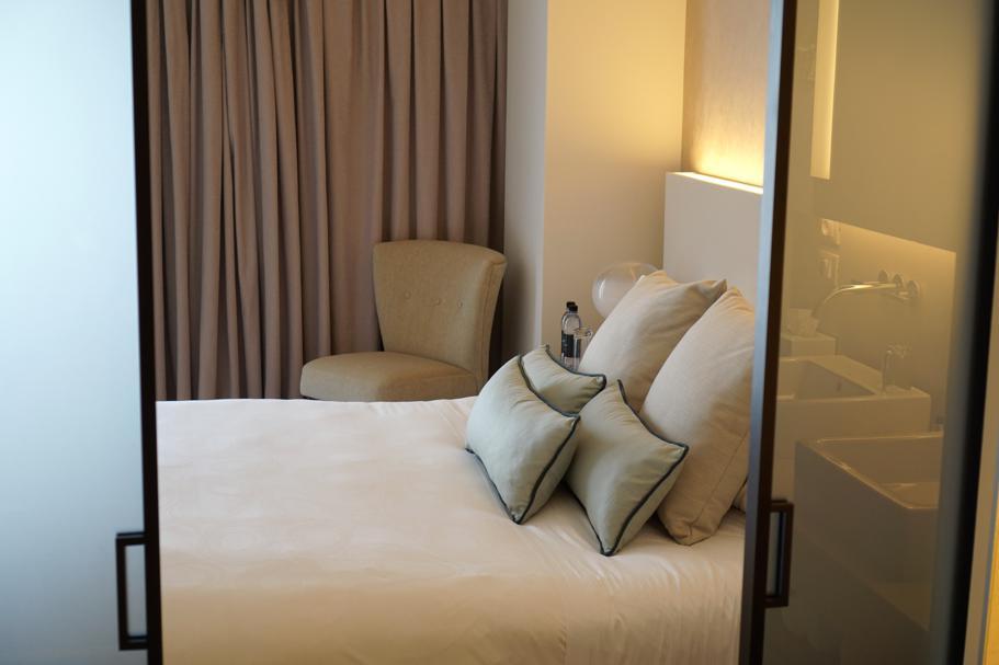 suite, JW Marriott Venezia, Isola delle Rose, Venezia