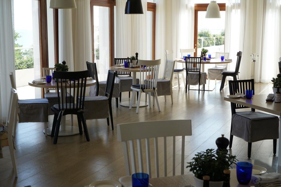 Terrazza, JW Marriott Venezia, Isola delle Rose, Venezia