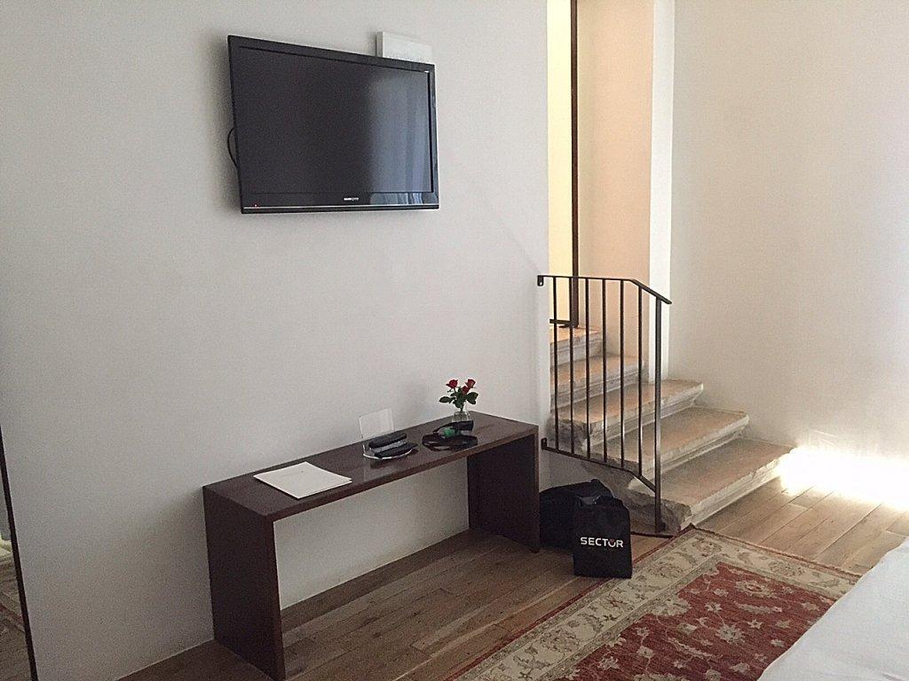 camera, Casadonna, Castel di Sangro, Niko Romito