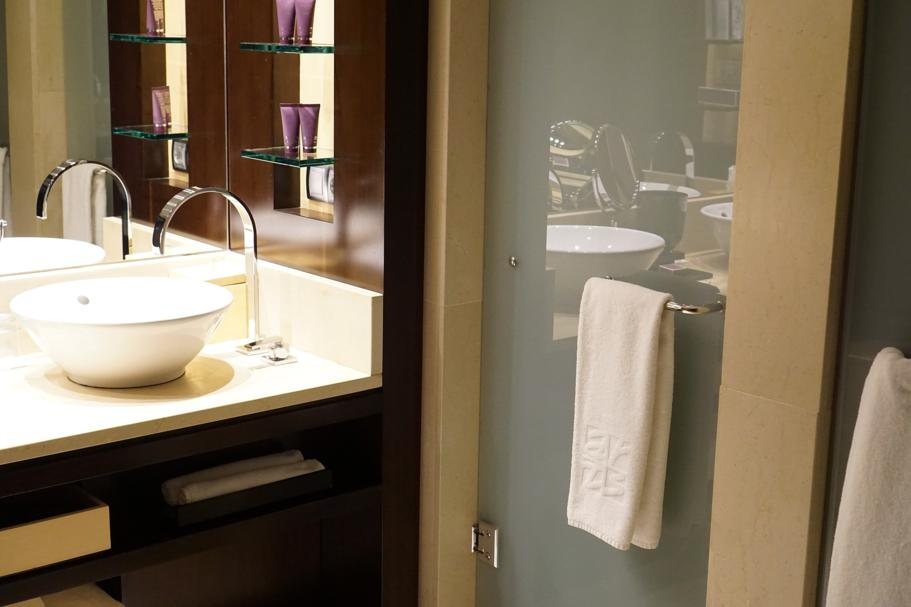 bagno, Hotel Arts Barcelona, The Ritz-Carlton, Barcellona