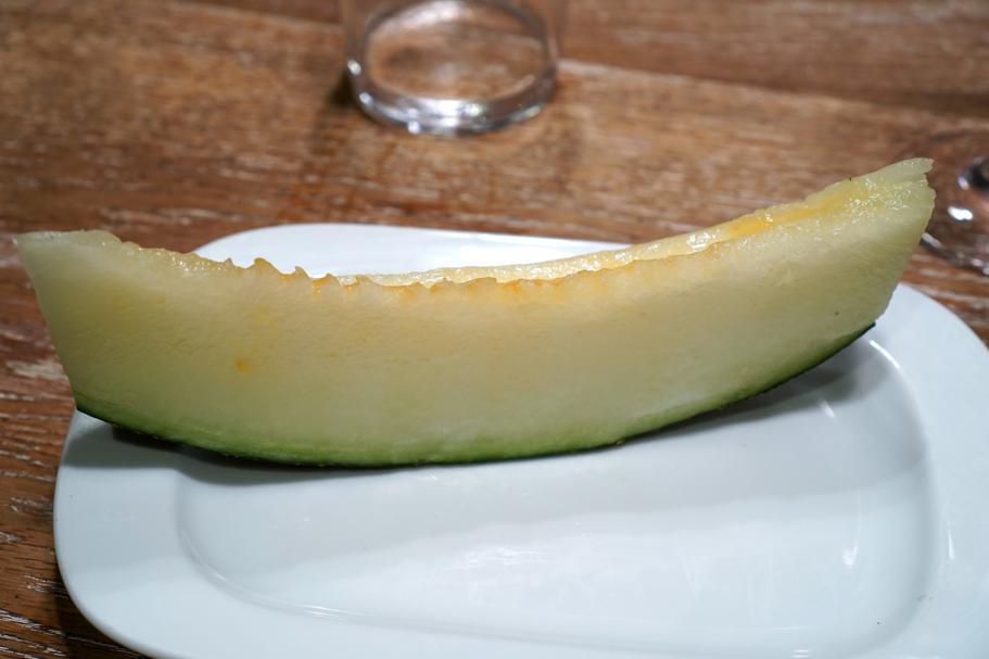 Melone, Parco Meralgo, Barcellona