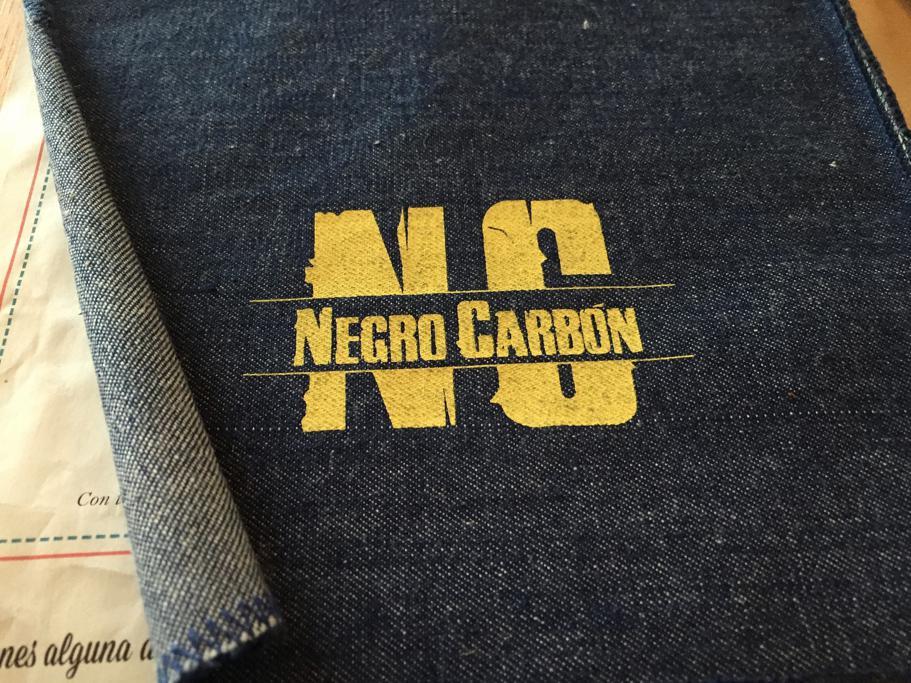 Negro Carbon, Barcellona
