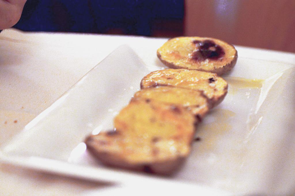 patate, La Tavernetta, Chef Pietro ed Emanuele Lecce, Camigliatello Silano, Calabria
