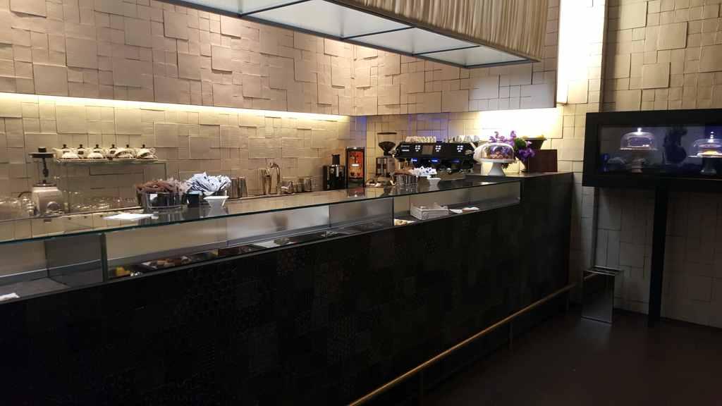 Filippo la mantia ristorante milano passione gourmet for Ristorante filippo la mantia milano
