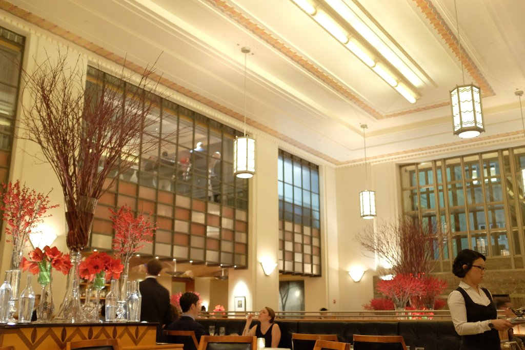 sala, Eleven Madison Park, Chef Daniel Humm, New York, 50 best