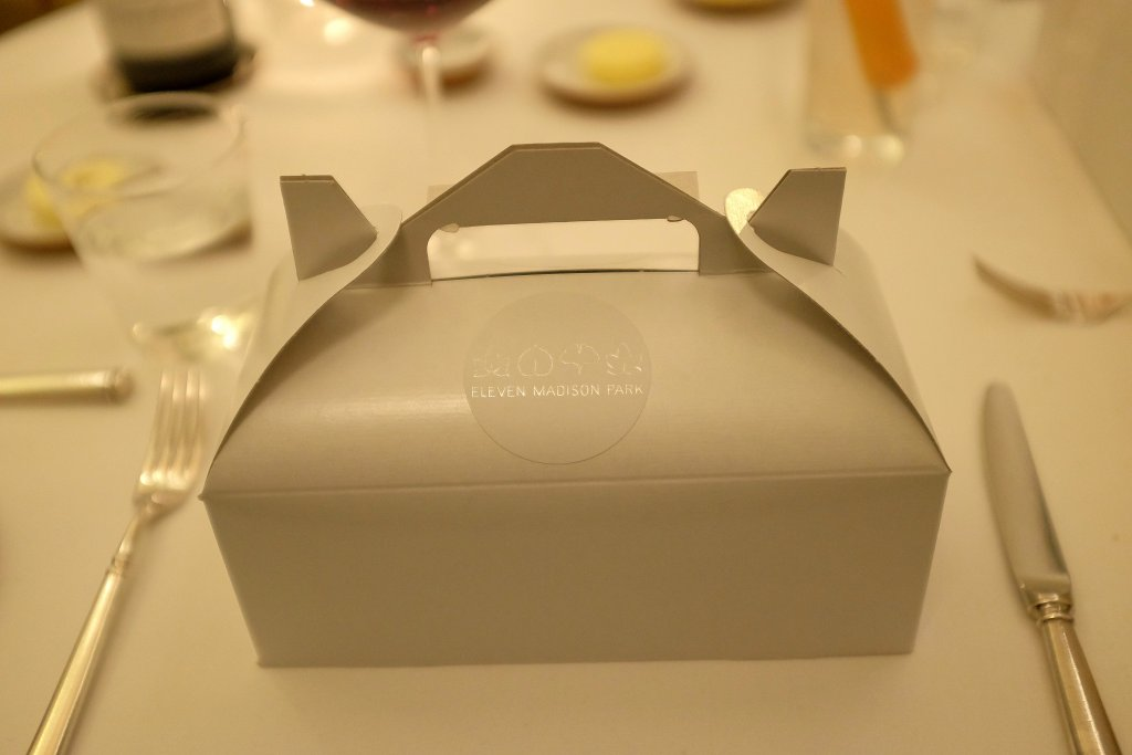 sorpresa, Eleven Madison Park, Chef Daniel Humm, New York, 50 best