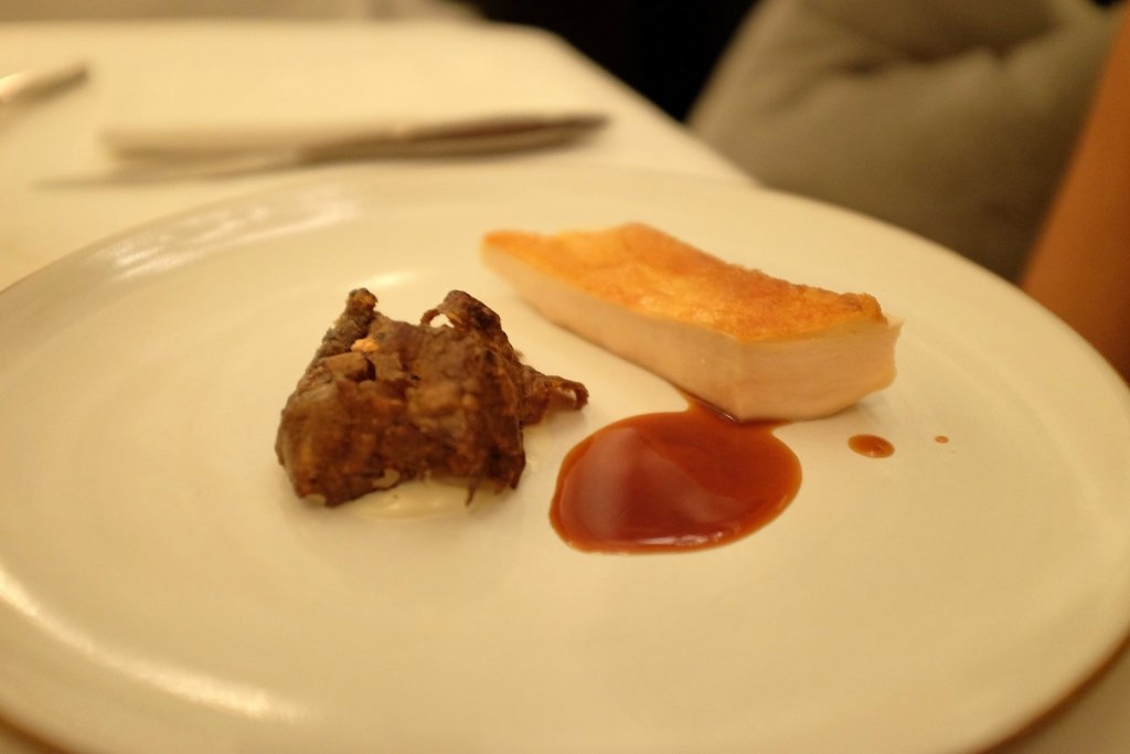 chicken, Eleven Madison Park, Chef Daniel Humm, New York, 50 best