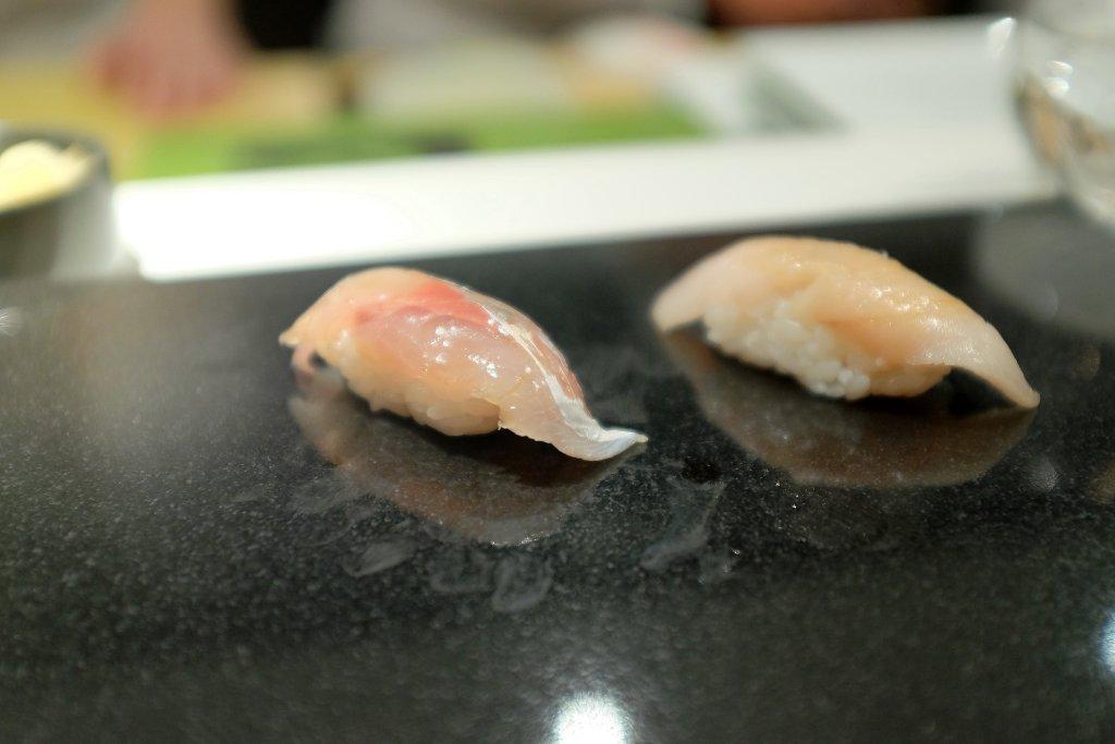 sgombro, Sushi Nakazawa, Daisuke Nakazawa, New York