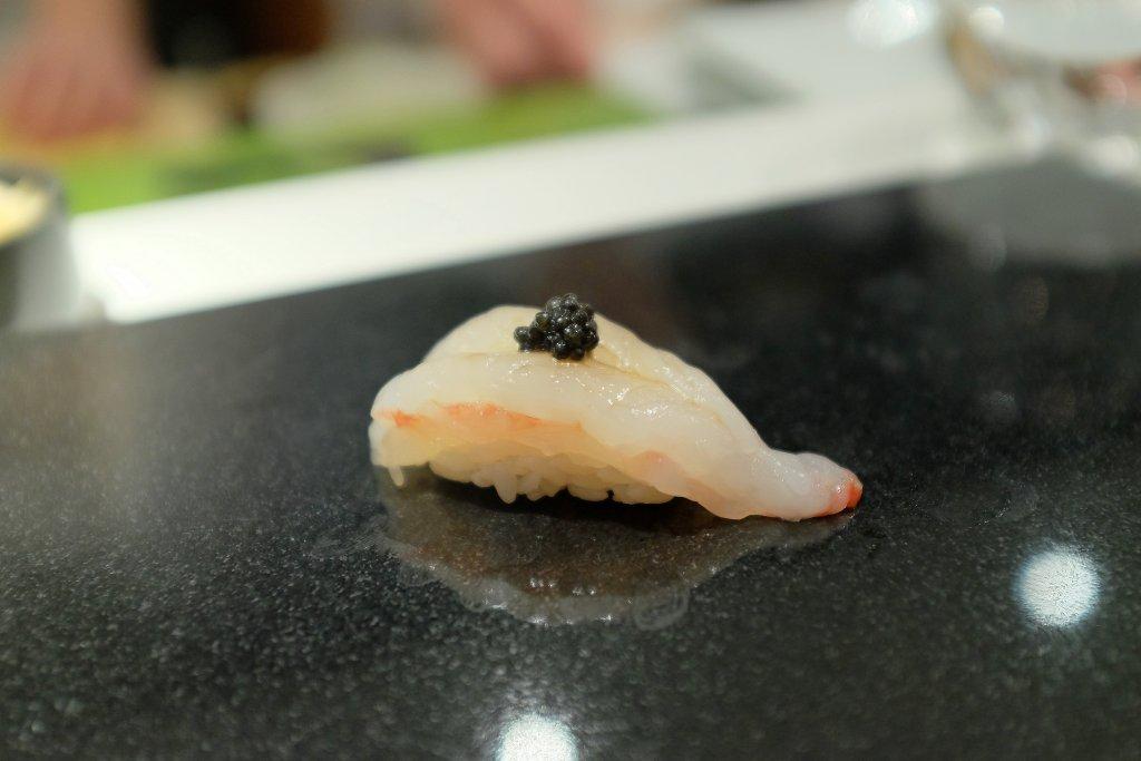 gambero blu, Sushi Nakazawa, Daisuke Nakazawa, New York
