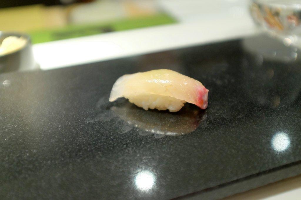 Ricciola, Sushi Nakazawa, Daisuke Nakazawa, New York
