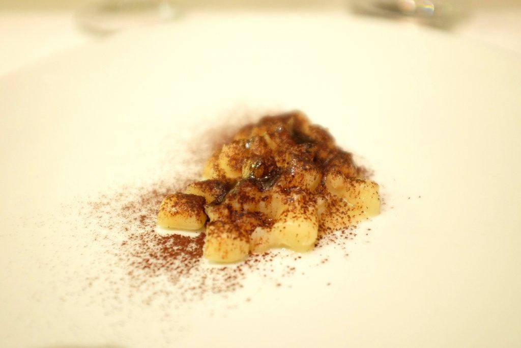gnocchi di patate, Povero Diavolo, Chef Pier Giorgio Parini, Torriana